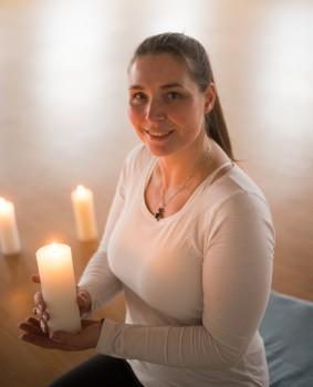 Irene Elisa energiebehandeling